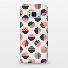 Galaxy S8+  Circles of geometric patterns by Mmartabc