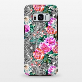 Galaxy S8+  Flowery on linear mosaic by Mmartabc