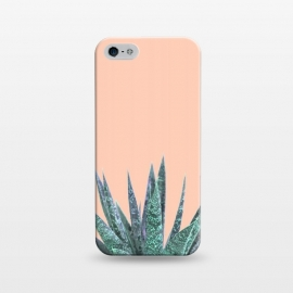 iPhone 5/5E/5s  Succulent Illustration by Alemi