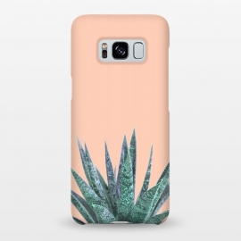 Galaxy S8+  Succulent Illustration by Alemi