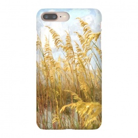 Sea Oats by Alemi