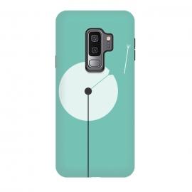 Galaxy S9 plus  Dandelion by  ()