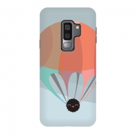 Galaxy S9 plus  Flying Happy Dust by  ()