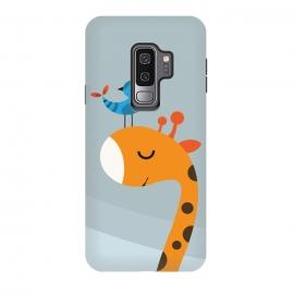 Galaxy S9 plus  Orange by  ()