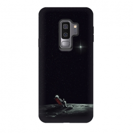 Galaxy S9 plus  Space Chill by  ()