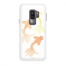 Galaxy S9+  Gold Fish by M.O.K. ()