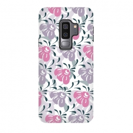 Galaxy S9 plus  Flora by