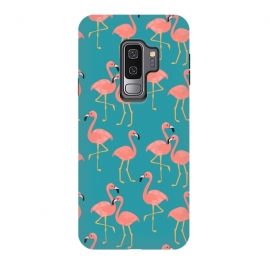 Galaxy S9+  Flamingo by Leska Hamaty ()
