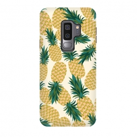 Pineapples by Laura Grant ()