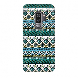 Galaxy S9 plus  Tribal stripe by  ()