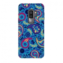 Galaxy S9 plus  Paisly Large by  ()