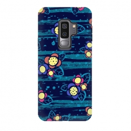 Galaxy S9 plus  Surf Floral by  ()