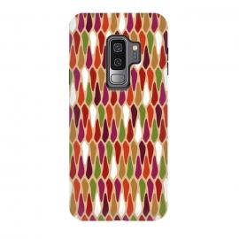 Galaxy S9 plus  Xmas Geometric by  ()