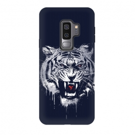 Galaxy S9+  Melting Tiger by Steven Toang ()