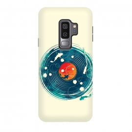 Galaxy S9+  Pond of Music by Steven Toang ()