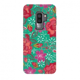 Galaxy S9 plus  Rosy by  ()