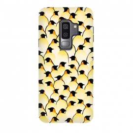 Galaxy S9 plus  Penguins by