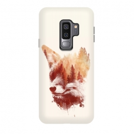 Galaxy S9+  Blind Fox by Róbert Farkas ()