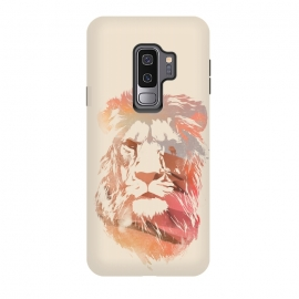 Galaxy S9 plus  Desert lion by  ()