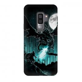 Galaxy S9 plus  Meet The Myth by  (dragon,myth,warrior,mythology,creature,got)