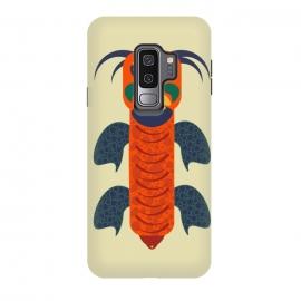 Galaxy S9 plus  Tortoise-orange by  (Art,animal,creative art,tortoise)