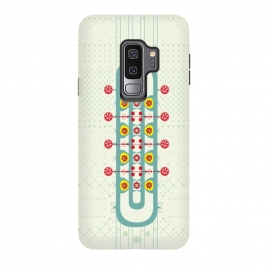 Galaxy S9 plus  Spanish Guitar by  (illustration,Pattern,color)