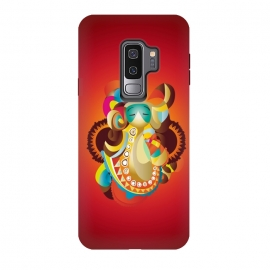 Galaxy S9 plus  Zulia in Love by  (COLOR,VECTOR,ILLUSTRATION)