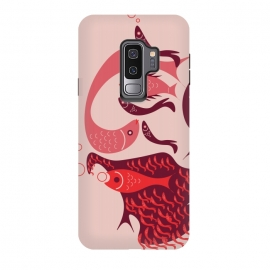 Galaxy S9 plus  Fishman by  ()