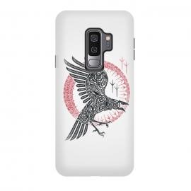 Galaxy S9 plus  RAGNAR'S RAVEN by