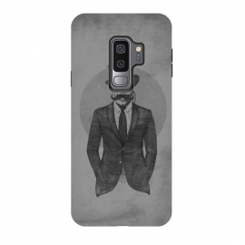 Galaxy S9+  The Gentleman by Grant Stephen Shepley