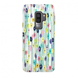 Galaxy S9 plus  Blooms Need Bees 2 by