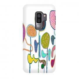 Galaxy S9 plus  Bliss W by  (modern fun)