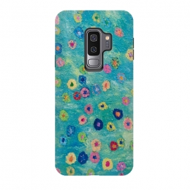 Galaxy S9 plus  Colours of Happiness by  (modern fun)