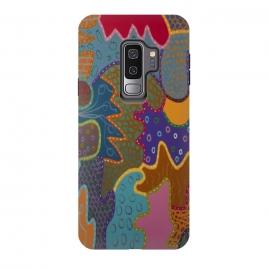 Galaxy S9 plus  Colour Warms the Soul by  (modern fun)