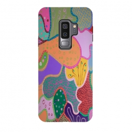 Galaxy S9+  Colours of Another Galaxy by Helen Joynson (modern fun)