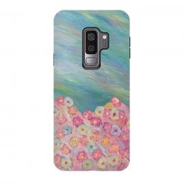 Galaxy S9 plus  Beauty Of Pastels by  (modern fun)