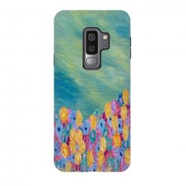 Galaxy S9 plus  My Happy Place by  (modern fun)