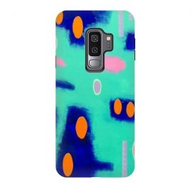 Galaxy S9 plus  Joy by  (fun modern)