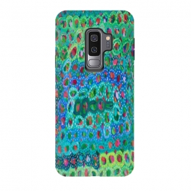 Galaxy S9+  Spirits Joy by Helen Joynson