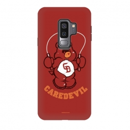 Galaxy S9 plus  [ba dum tees] Caredevil by