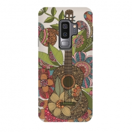 Galaxy S9+  Ever guitar by Valentina Harper