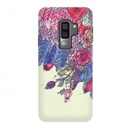 Galaxy S9 plus  Bohochic  Wings  by