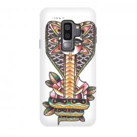 Galaxy S9 plus  Cobragirl by