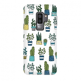 Galaxy S9 plus  House Plants by  (cacti,cactus,plant)