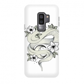 Galaxy S9 plus  Do No Harm by