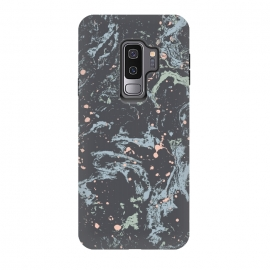 Galaxy S9 plus  Marble Gray by