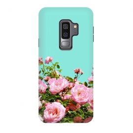 Galaxy S9 plus  Blissful by