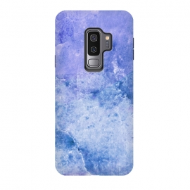Galaxy S9+  Blue marble by Oana