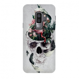 Galaxy S9+  Life and Death by Riza Peker