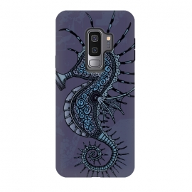 Galaxy S9 plus  Fukushima Mon Amour Ultra Violet by